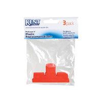 Kent Marine AKM00982 3-Pack Algae Plastic Blade