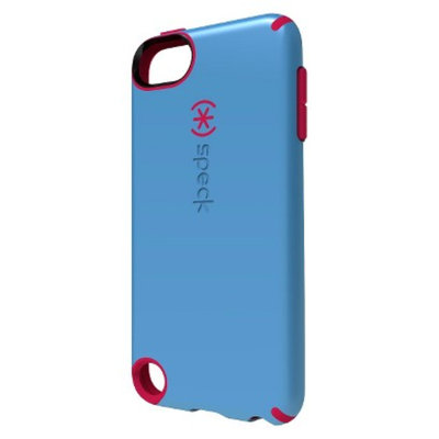 Speck iPod Touch 5th Generation Candyshell Harbor - Blue/Red (SPK-