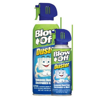 Max Professional 3.5-112-240 BLOW OFF AIR DUSTER - Case of 12