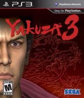 Yakuza 3 (Playstation 3)