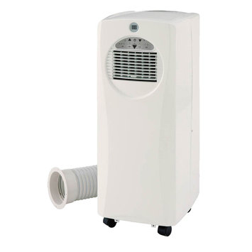 Spt SPT SlimLine WA-9061H 9,000BTU AC with Heater