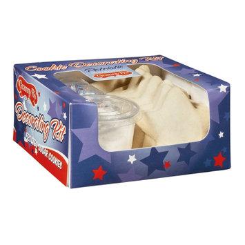 Granny B's Patriotic Cookie Decorating Kit