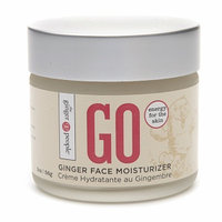GO Ginger Face Moisturizer