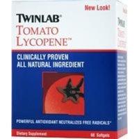 Twinlab Tomato Lycopene, 60 Softgels
