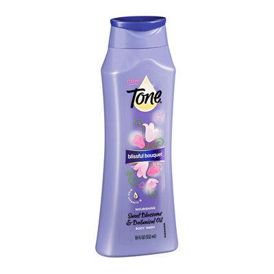 Tone Nourishing Blissful Bouquet Body Wash