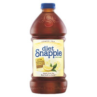 Snapple Diet Lemon Tea 64 oz