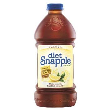 Snapple Diet Lemon Tea 64 oz