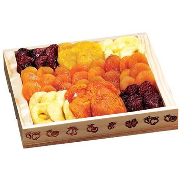 Broadway Basketeers Premium Dried Fruit Assortment Gift Box