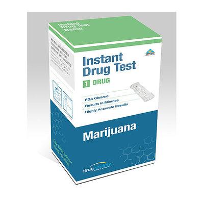 Hairconfirm DrugConfirm Instant Drug Test