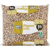 Great Value Pigeon Peas, 16 oz