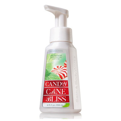 Bath & Body Works® Candy Cane Bliss Deep Cleansing Anti-Bacterial Hand Soap