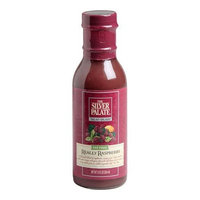 The Silver Plate REALLY RASPBERRY Salad Splash Dressing 12 oz.