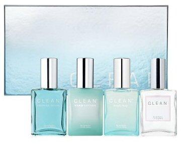 Clean Perfume Line