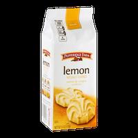 Pepperidge Farm Sweet & Simple Cookies Lemon