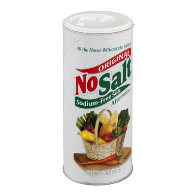 No Salt Sodium-Free Salt Alternative Original
