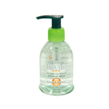 Fructis Sleek & Shine Anti Frizz Serum