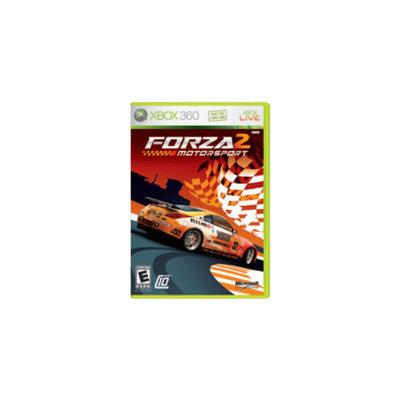 Microsoft Game Studios Forza Motorsport 2