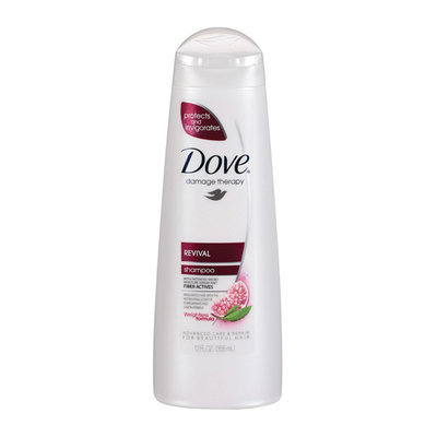 Dove Revival Damage Therapy Shampoo