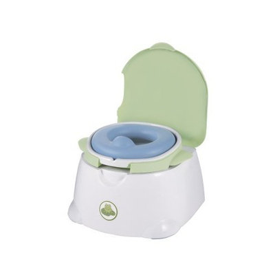 Safety 1St Comfy Cushy 3-in-1 Potty (Discontinued by Manufacturer)