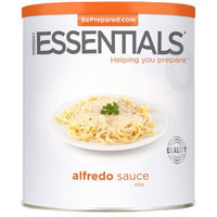 Emergency Essentials Alfredo Sauce Mix, 56 oz