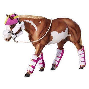 Breyer Horses Horse Figurine Shipping Accessory Set