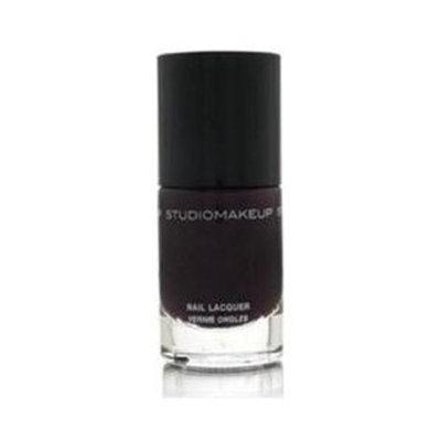 Studio Makeup Nail Laquer Midnight Plum (for Women)