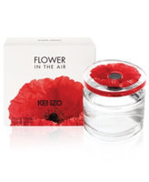 Kenzo Flower In the Air Eau de Parfum Spray, 3.4 fl oz
