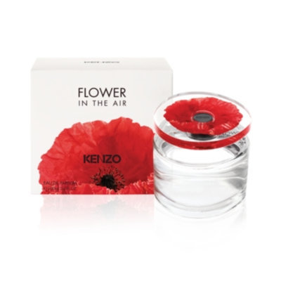 Kenzo Flower In the Air Eau de Parfum Spray, 3.4 fl oz
