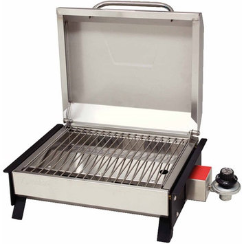 Kuuma Products 58162 Stow N' Go Profile 150 Gas Grill: 58162 Gas Gril