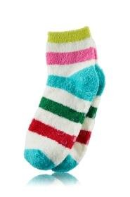 Bath & Body Works Shea Socks