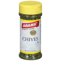 Adams Chives Spice, .21 oz
