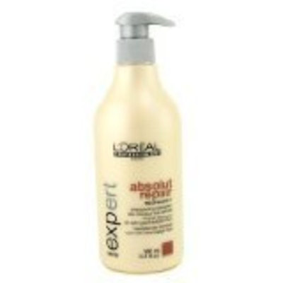 L'Oréal L'Oréal Absolute Repair Shampoo 16.9 oz.
