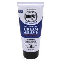 Magic Fragrant Shave Cream 6 oz. (Case of 6)