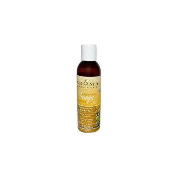 Aroma Naturals BG10391 Aroma Naturals CAlmond Coconut-Van Body Oil - 1x6OZ