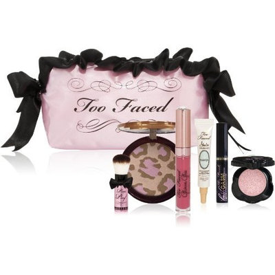 Too Faced Natural Flirt Makeup Collection