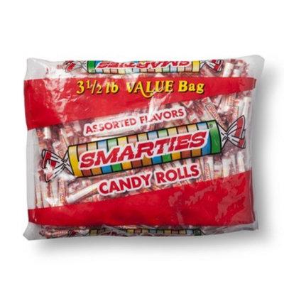 Ce De Smarties Candy Rolls