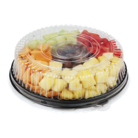 Ahold Small Fruit Platter