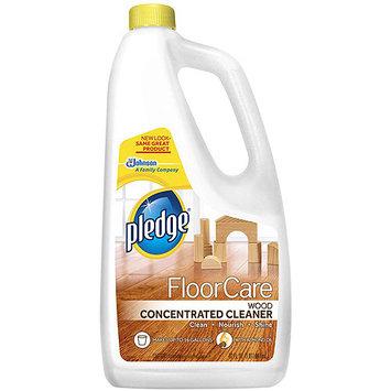 Pledge Wood Floor Cleaner Dilutable