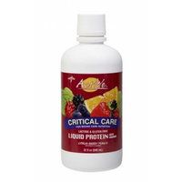 MEDLINE ENT697 Active Critical Care Liquid Protein Nutritional Supplement