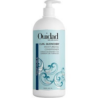 Ouidad Curl Quencher Moisturizing 33.8-ounce Conditioner
