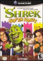 TDK Mediactive Shrek: Super Party