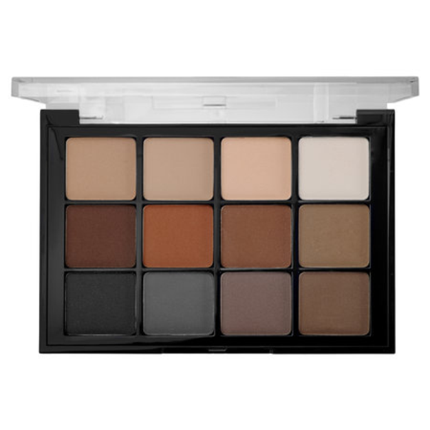 Viseart Eyeshadow Palette