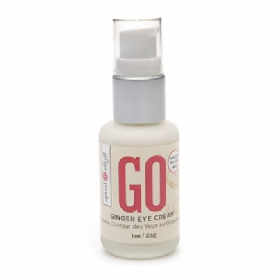 GO Ginger Eye Cream