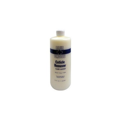 BLUE CROSS Cuticle Remover 32oz