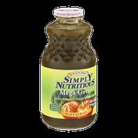R.W. Knudsen Simply Nutritious Mega Green Natural