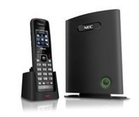 NEC DSX Systems NEC-730650 ML440 Handset and Charger