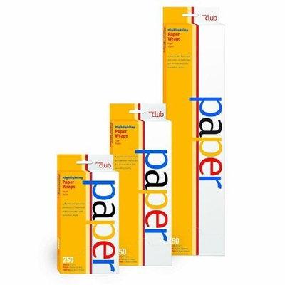 Product Club Medium Paper Highlighting Wraps