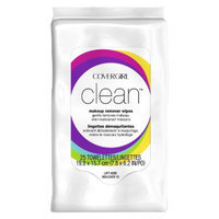COVERGIRL Clean Makeup Remover Wipes