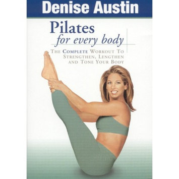 Denise Austin: Pilates For Every Body (Full Frame)