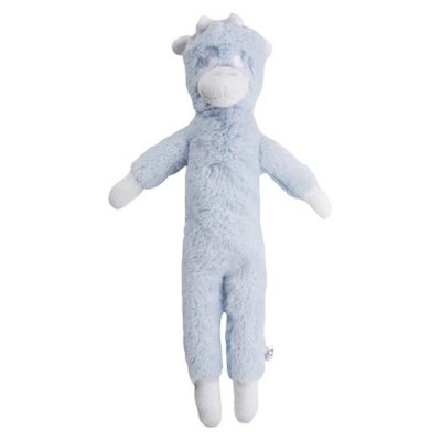 Love by Little Giraf LOVE Plush Giraffe - Blue